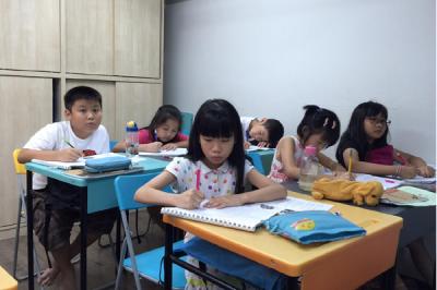 Student 5