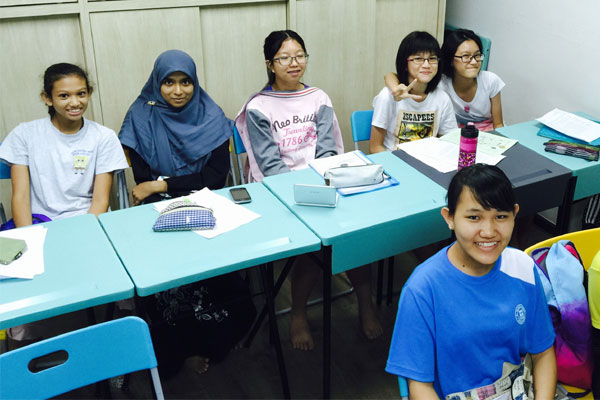 Math Tuition Centre Singapore | Learning Lab Singapore