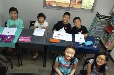Primary School Mathematics