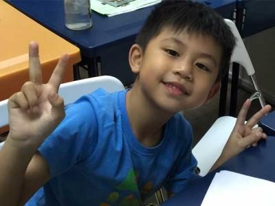Pre-school Mathematics